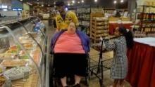 Obesità estrema programma