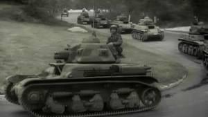 Der Zweite Weltkrieg - Apokalypse der Moderne Foto