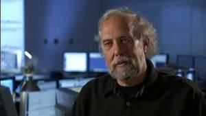 Jay Marx am LIGO Foto
