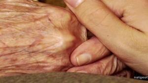 Jason Silva on Aging photo
