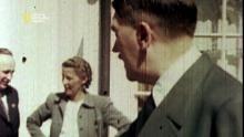 Hitler et le docteur Theodor Morell Voir la fiche programme