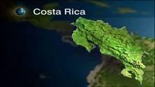 Wilde Paradiese: Costa Rica Programm