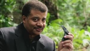 Cosmos Host Profile: Neil deGrasse Tyson video