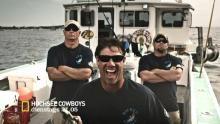 Hochsee Cowboys: Die 3. Staffel Programm