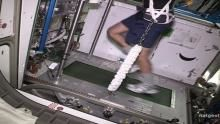 Инновации на Международной Космической Станции программа