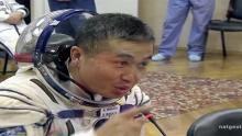 Lansarea rachetei Soyuz documentar
