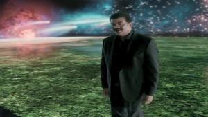 The Cosmic Calendar صورة