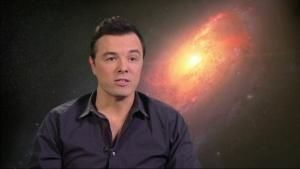 Cosmos: Seth MacFarlane صورة