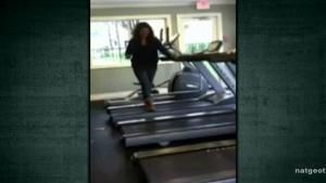 The Treadmill photo