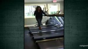The Treadmill photo