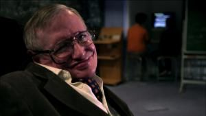 Stephan Hawking: Ciência do Futuro - Promo vídeo
