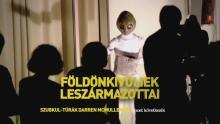 Szubkul-túrák Darren McMullennel film