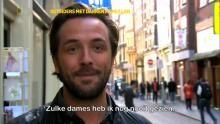 Outsiders in Amsterdam Programma