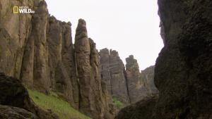 Sfide selvagge - Canyon: sopravvivenza estrema foto