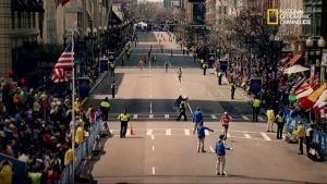 Boston: la maratona di sangue foto