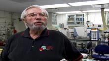 Casing NASA show