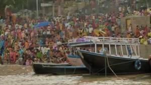 Stich mich! Indien 4 Foto