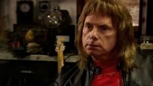 Spinal Tap's Nigel Tufnel in the Lab  photo