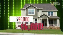 Qual'è il trucco per risparmiare sull'acquisto di una casa? programma