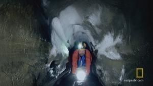Ice Cave Hunt photo
