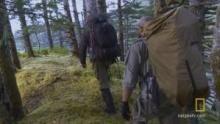 Deep Dark Woods: Als je van beren leren kan Programma