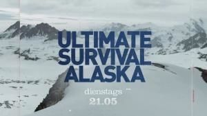 Ultimate Survival Alaska Video