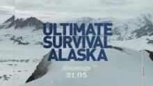 Ultimate Survival Alaska Programm