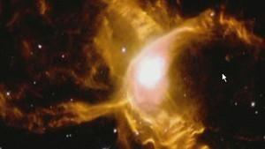 O telescópio Keck fotografia