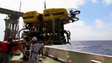 Os fantasmas do Mar do Norte programa