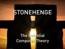 Stonehenge  - The Celestial Computer Theory photo