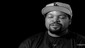 Interview Outtakes: Ice Cube video