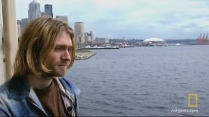 Нирвана през 90-те видео