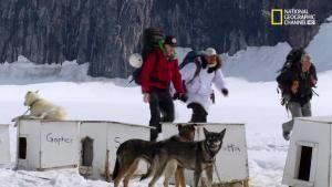 Alaska, nelle terre estreme: la sfida - Comincia la sfida foto
