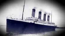 Návrat k Titaniku pořad