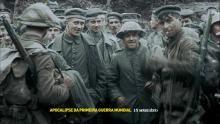 Apocalipse da Primeira Guerra Mundial - Promo programa