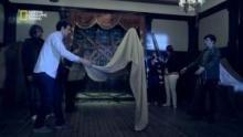 Manifestation du fantôme au château de Whitstable Voir la fiche programme