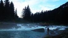 Przetrwać na Alasce - Przetrwać na Alasce: Rzeka zagłady - EP 6 Season 2