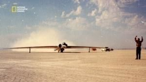 Le secret autour de du Lockheed U-2 photo