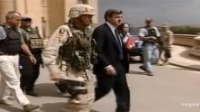 Forvirringen etter Saddam Program