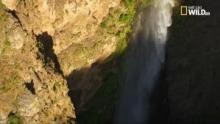 Wild Nilo - Le cascate del Nilo blu programma