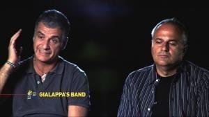 Gli anni '90 - La Gialappa's Band e il calcio video