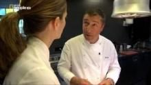 I migliori chef del mondo - Joan Roca programma