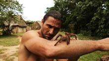 Plemienna szkoła przetrwania - Plemienna szkoła przetrwania: Mistrzowie z deszczowego lasu - EP 1 Season 1