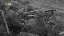 Sous le feu des MG-42 Voir la fiche programme