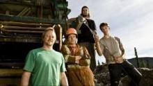 Yukon Gold 2: Trailer Programm