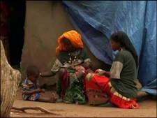 Zpráva Ewana McGregora o Etiopii fotografie