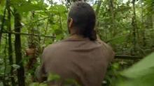 Hazen Audel ile Kabile Yaşamı  - Yağmur Ormanı Ustaları - EP 1 Season 1