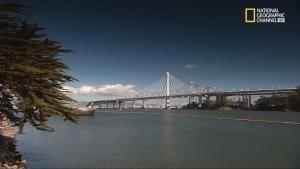 Megastrutture invincibili - Il ponte di San Francisco foto