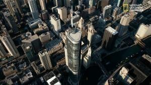 Megastrutture invincibili - La grande torre di Chicago foto