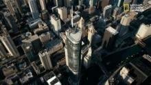 Megastrutture invincibili - La grande torre di Chicago programma